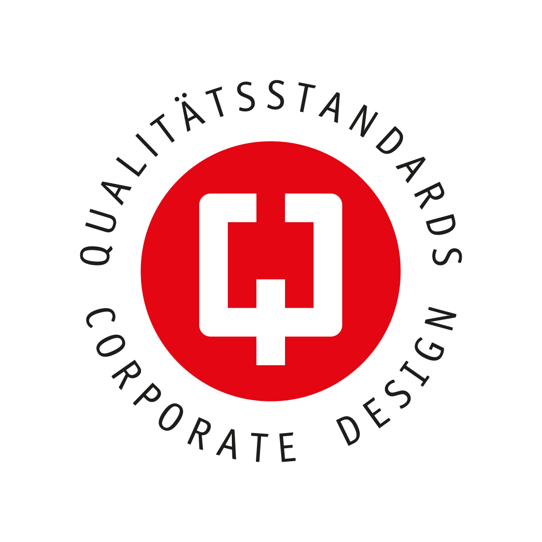 init-cd — Qualitätsstandards Corporate Design